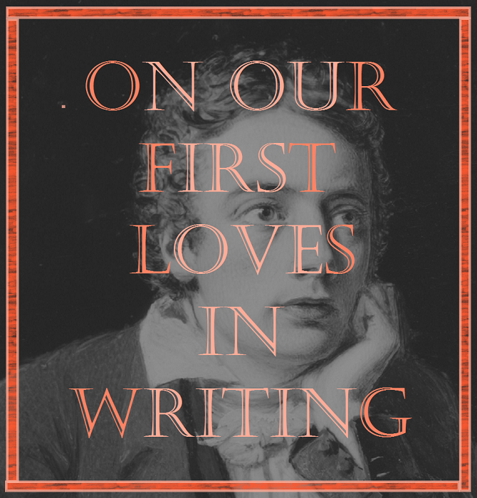 keats first loves in writing second attempt